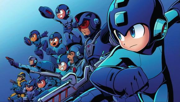 Así fue como Mega Man se hizo parte de la infancia de millones de personas en todo el mundo y que hoy está de aniversario. (Foto: Capcom)