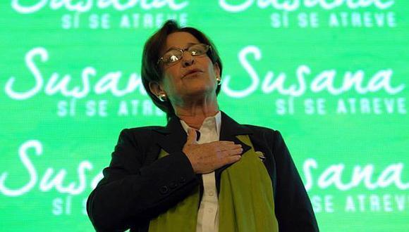 Atrévete, Susana, por Enrique Pasquel
