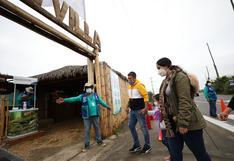 Senamhi: Lima soportará temperatura mínima de 20°C, hoy jueves 7 de enero