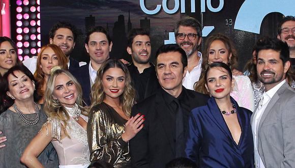 Esta comedia romántica mexicana se estrenó el 24 de febrero de 2020 y aquí te contamos los detalles de esta producción. (Foto: Univisión)