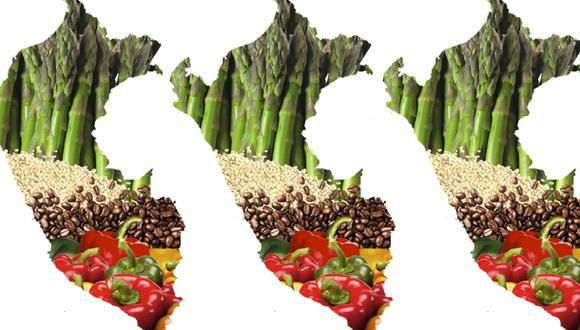 La revolución verde, por Luis Carranza