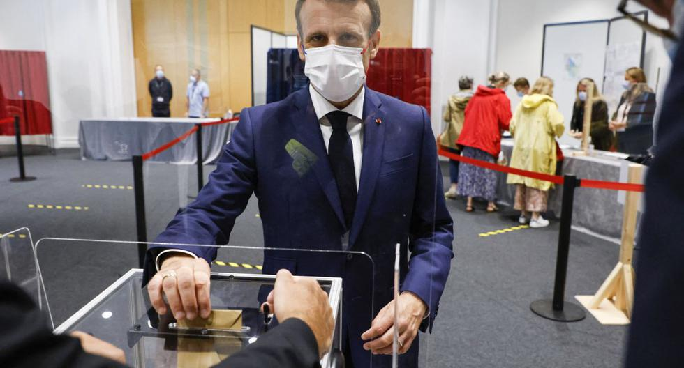 France votes in the second round of regional elections with the extreme right that aspires to its first local government