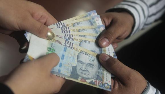 La UIT se emplea también para determinar el monto de los derechos de trámite en la administración pública y la aplicación de multas tributarias. (Foto: GEC)