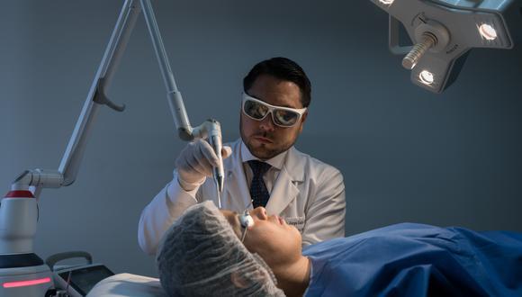La Clínica de la Piel cuenta con médicos colegiados, profesionalmente capacitados para realizar diversos tratamientos.