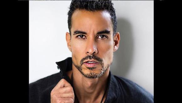"""México: secuestradores liberan a Alejandro Sandí, actor de """"El Señor de los Cielos"""". (Instagram de Alejandro Sandí)."""
