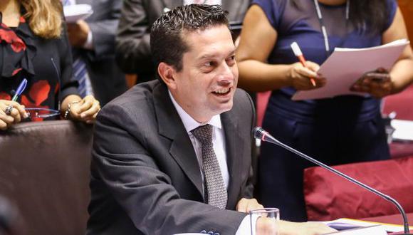 Constitución aprobó insistencia para derogar DL sobre el INEN