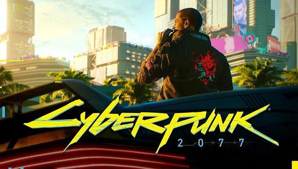 Cyberpunk 2077 se estrenará a nivel mundial el 16 de abril de 2020. (Captura de pantalla)