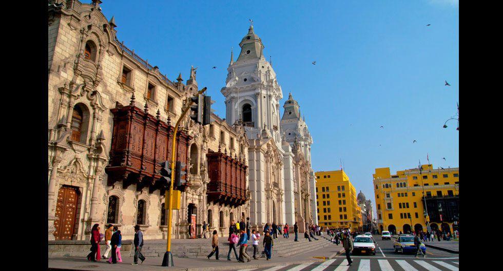 Entre enero y noviembre del 2019, más de medio millón de turistas provenientes de Estados Unidos arribaron a Perú.(Foto: Shutterstock)
