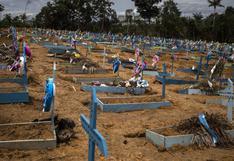 """Lambayeque: Municipalidad de Reque se opone a """"cementerios temporales"""" para fallecidos por COVID-19"""