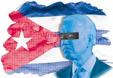 Biden sin prisa por acercarse a Cuba, por Andrés Oppenheimer