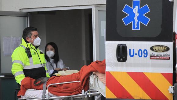 Coronavirus en México | Últimas noticias | Último minuto: reporte de infectados y muertos hoy, martes 15 de junio del 2021 | Covid-19. (Foto: Luis Torres / EFE)