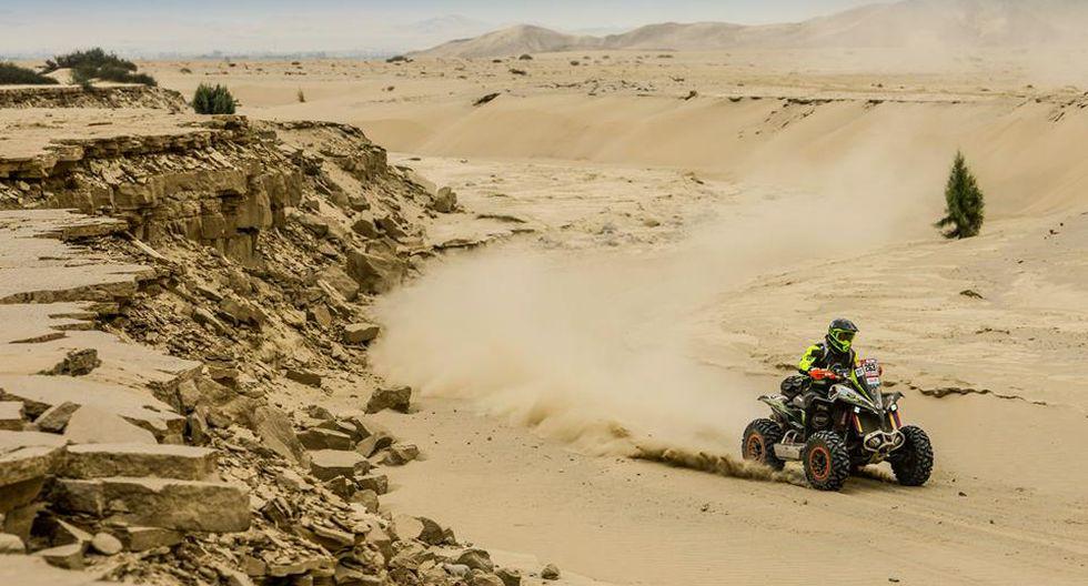 La organización del Dakar 2020 anunció que el rally se correrá en Arabia Saudí. Estuvo diez años en Sudamérica. (Foto: Dakar.com)