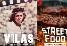 Documentales en Netflix: Estos son algunos títulos que encontrarás en la plataforma