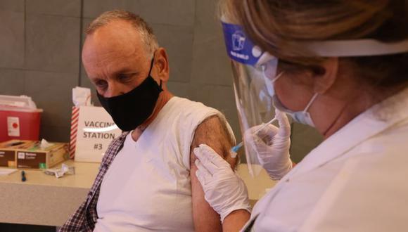Coronavirus en Estados Unidos | Últimas noticias | Último minuto: reporte de infectados y muertos hoy, viernes 18 de diciembre del 2020 | COVID-19 USA | REUTERS/Lucy Nicholson
