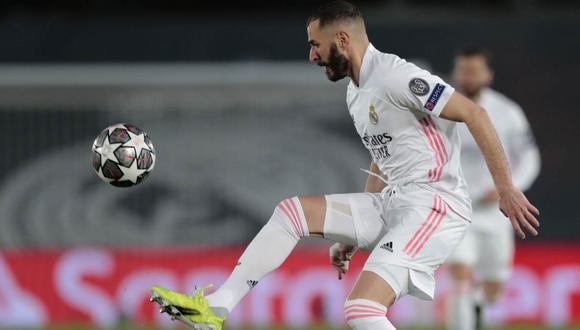 Real Madrid disputará semana clave en la temporada contra Liverpool y Barcelona. (Foto: AP)