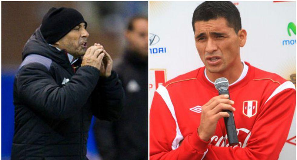 """Sampaoli le dijo a Jesús Álvarez que """"no servía para el fútbol"""""""