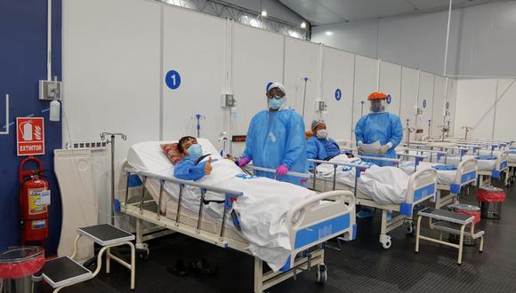 La remuneración para los médicos especialistas es de hasta S/ 10.000, mientras que los médicos generales serán remunerados con hasta S/ 8.000. En tanto, el salario de las enfermeras ascendería hasta S/ 6.000. (Foto: Essalud)