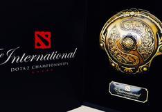 The International 2021   Las partidas de los playoffs del Mundial de Dota 2