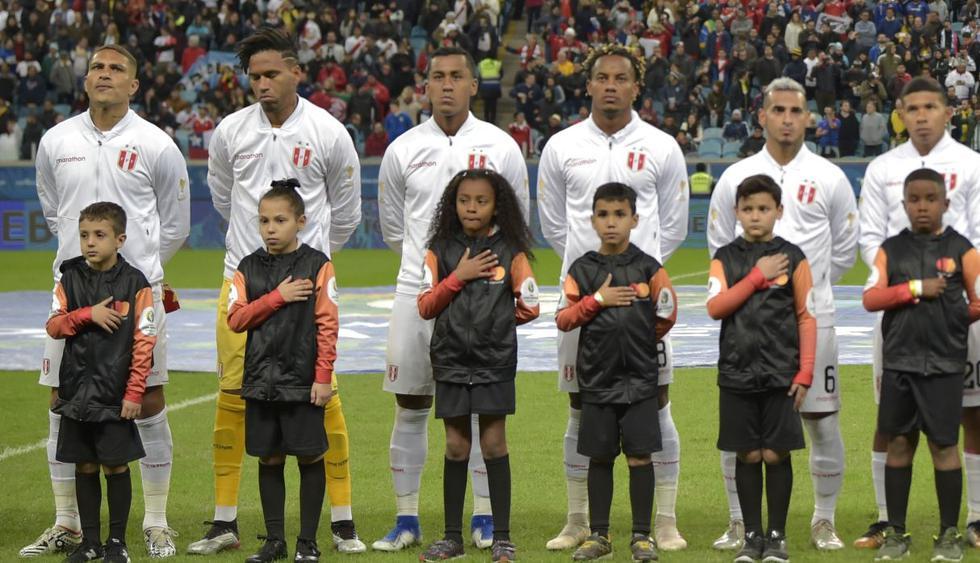 La selección peruana jugará una final de Copa América después de 44 años. (Foto: AFP)