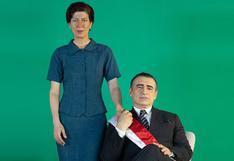 """""""Espérame"""", obra basada en la vida de Fernando Belaúnde Terry, llega al teatro virtual"""