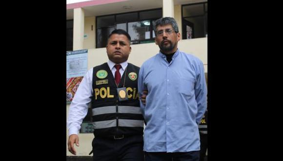 Trujillo: seminarista extranjero es detenido por violación sexual