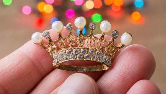 Para que nadie tuviera corona. (Foto: Getty Images)