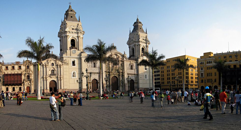 Explora Lima a través de sus construcciones más representativas - 2