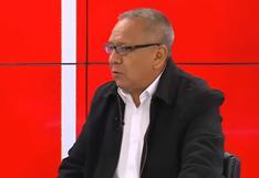 Alcalde de Lurín, Jorge Marticorena Cuba, falleció víctima del COVID-19