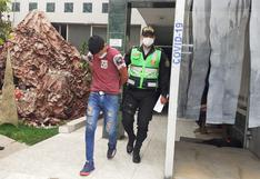 Programan para el miércoles audiencia de prisión preventiva contra chofer de combi que arrolló a inspectora de la ATU
