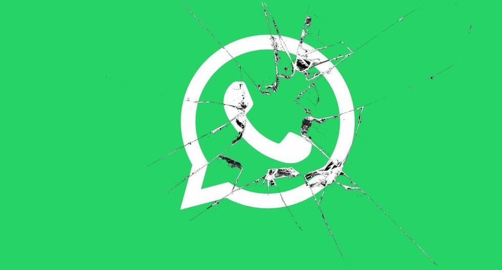 FOTO 1 DE 3   ¿Quieres saber si WhatsApp se ha caído en todo el mundo? Compruébalo con este sencillo método   Foto: WhatsApp (Desliza a la izquierda para ver más fotos)