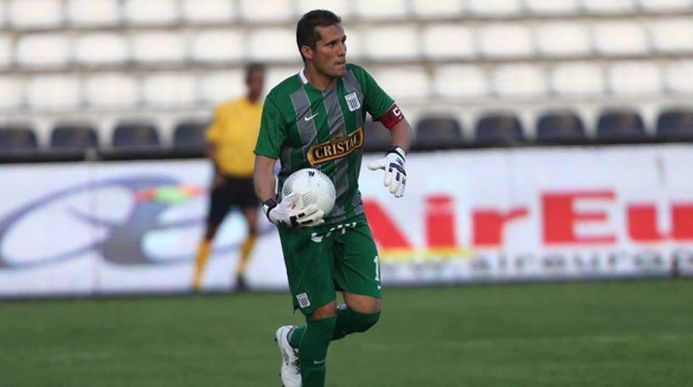 Alianza Lima: el posible once para el partido ante Juan Aurich  - 1