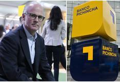 Banco Pichincha: La campaña navideña no viene tan bien como en otros años
