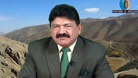 Padre de atacante de Orlando finge ser presidente de Afganistán