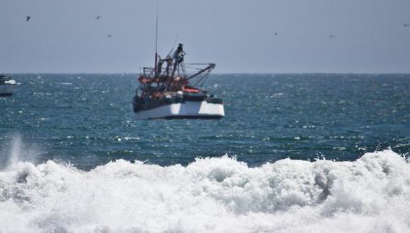 """Pescador peruano murió tras asalto de """"piratas ecuatorianos"""""""