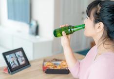 ¡No te la pegues! Beber cerveza con moderación es clave para cuidar la salud