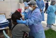 COVID-19 en Perú: 984.726 pacientes se recuperaron y fueron dados de alta