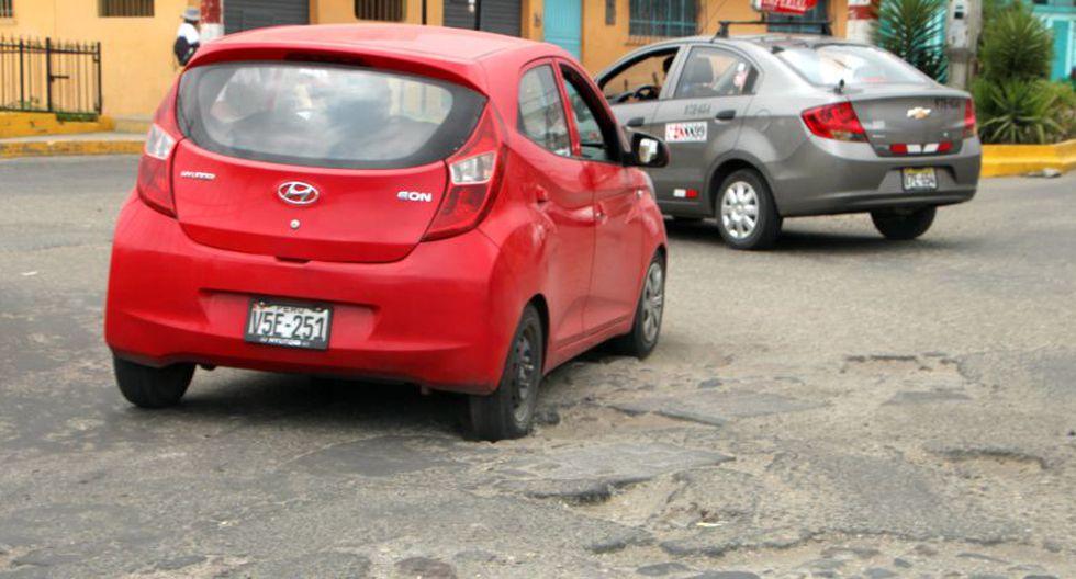 Arequipa: alcaldes requieren S/300 mills para refaccionar vías - 5
