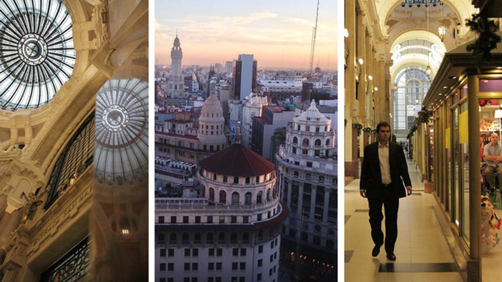 Los 5 rincones secretos de Julio Cortázar en Buenos Aires - 1