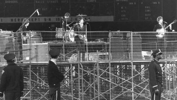 The Beatles: así fue su último show oficial