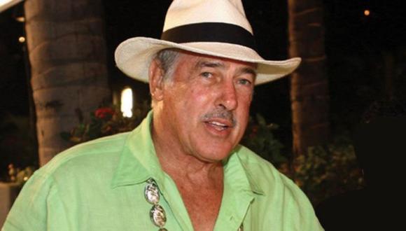 Andrés García es uno de los actores más populares y conocidos en México, América Latina y entre los hispanos en los Estados Unidos. (Foto: Andrés García/ Instagram)