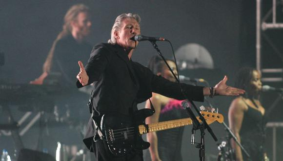 Roger Waters tocará en México