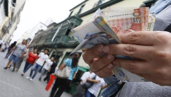 Si el empleador no realiza el depósito el día 15 del mes de diciembre, la empresa entra en una situación de incumplimiento (Foto: GEC)