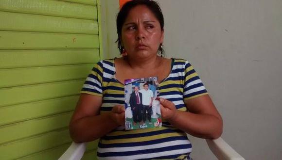 Trujillo: camioneta con familia se desbarranca y cae al río