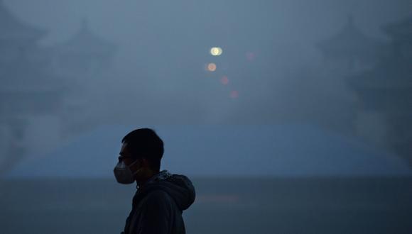 China lanza su satélite de control de emisiones de CO2