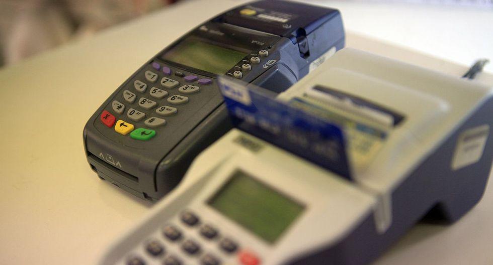 Foto 8 | Puede solicitar la supresión o reactivación de los servicios asociados a las tarjetas de crédito, como disposición de efectivo, consumos o pagos por Internet y consumos en el exterior. (Foto: GEC)<br>
