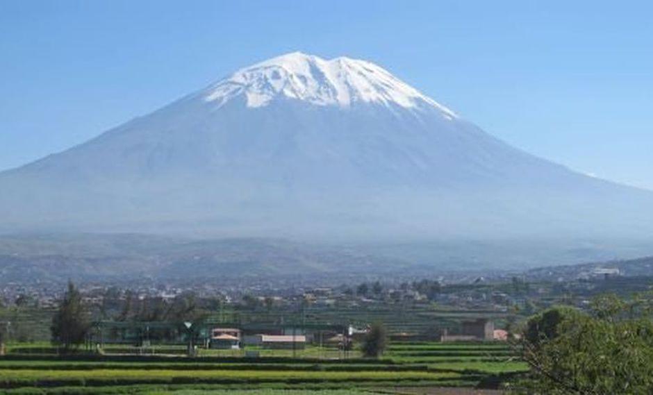 Arequipa volverá  a ser el escenario de la nueva edición del Hay Festival Arequipa.