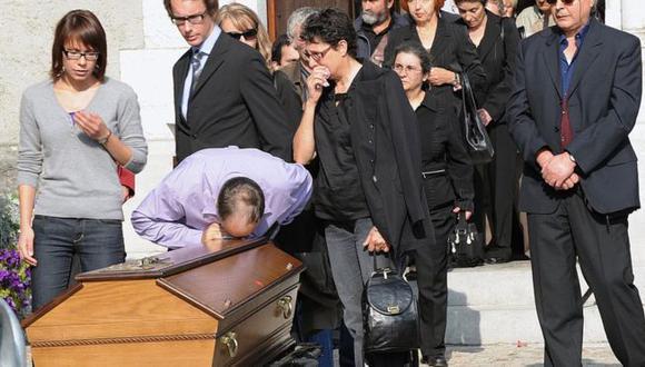 No todos los casos forman parte del proceso judicial actual. Foto: Getty Images, via BBC Mundo