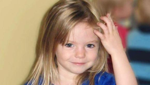 Madeleine McCann: Publican nueva teoría sobre cómo murió la menor de Portugal. (Difusión)