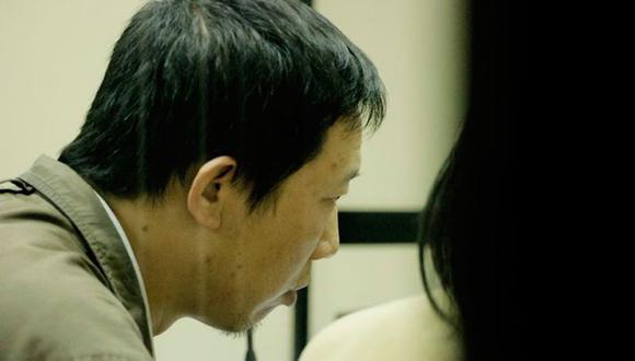 La magistrada ordenó el traslado de Zhibin Li a un establecimiento penitenciario mientras continúen las investigaciones. (Poder Judicial)