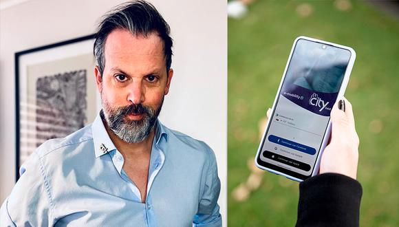 CityBest ofrece vehículos amigables con el medio ambiente y una completa experiencia de viaje a todos sus 'city usuarios', asegura Gonzalo Casanga, CEO de la compañía.